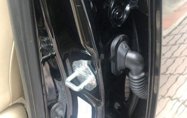 Bán ô tô Toyota Vios đời 2017, màu đen số tự động8