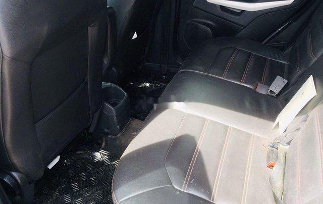 Chính chủ bán lại xe Ford EcoSport sản xuất 2014, màu xám7