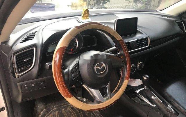 Bán Mazda 3 sản xuất 2015, nhập khẩu, giá tốt6