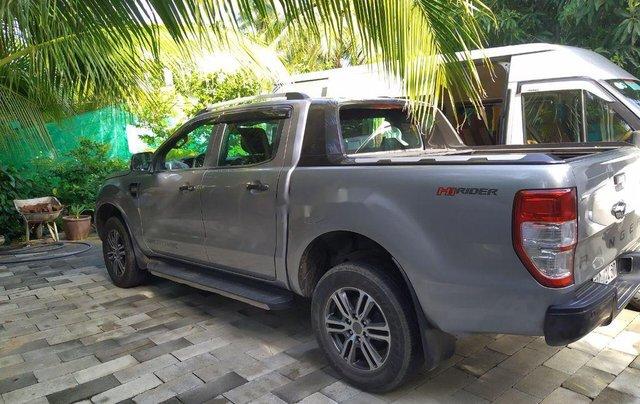 Bán Ford Ranger sản xuất năm 2015, nhập khẩu còn mới1