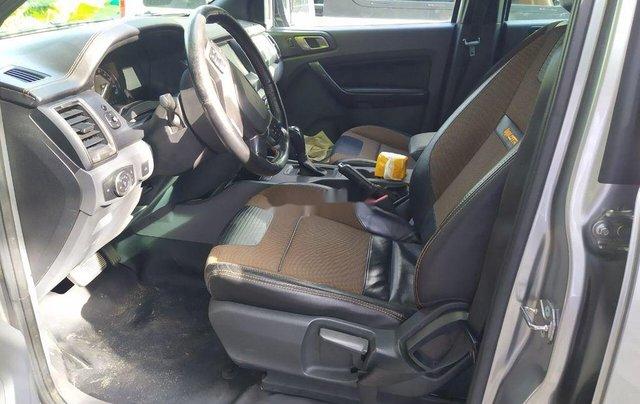 Bán Ford Ranger sản xuất năm 2015, nhập khẩu còn mới5