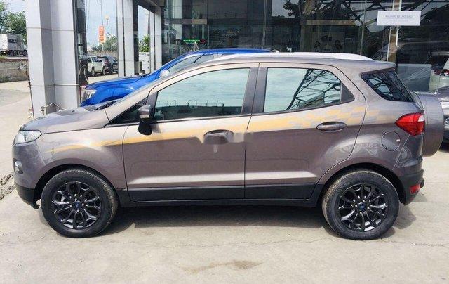 Chính chủ bán lại xe Ford EcoSport sản xuất 2014, màu xám3