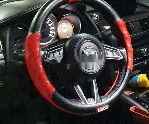 Bán Mazda 6 sản xuất 2017, màu đỏ, nhập khẩu nguyên chiếc 4