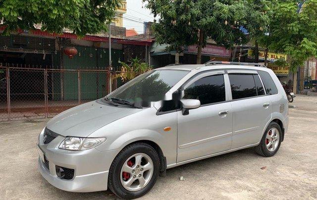 Bán Mazda Premacy năm sản xuất 2003 còn mới0