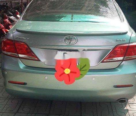 Bán Toyota Camry năm 2009, nhập khẩu nguyên chiếc xe gia đình1