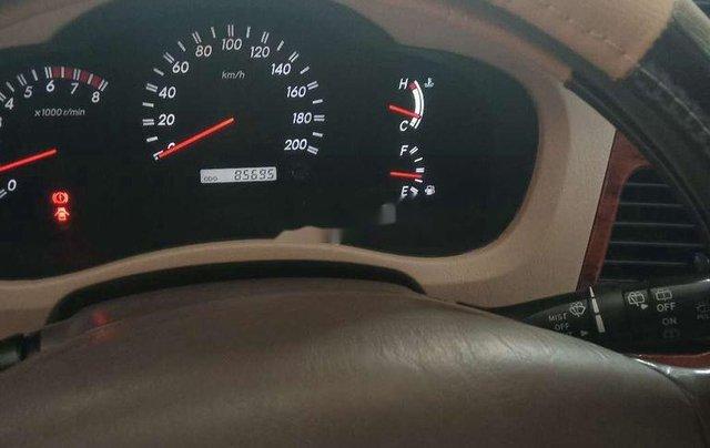 Cần bán lại xe Toyota Innova đời 2007, màu bạc, giá chỉ 315 triệu7