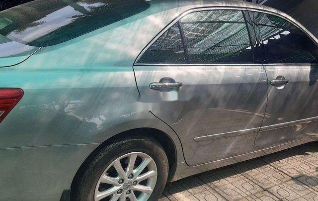 Bán Toyota Camry năm 2009, nhập khẩu nguyên chiếc xe gia đình4