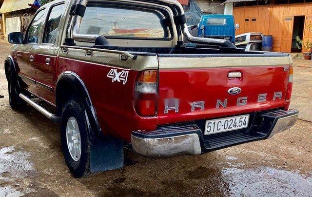 Bán Ford Ranger sản xuất 2003 còn mới, giá 165tr1