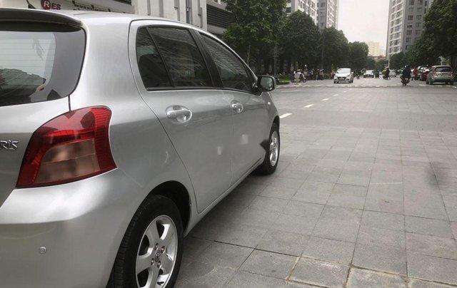 Cần bán gấp Toyota Yaris sản xuất năm 2007 còn mới3