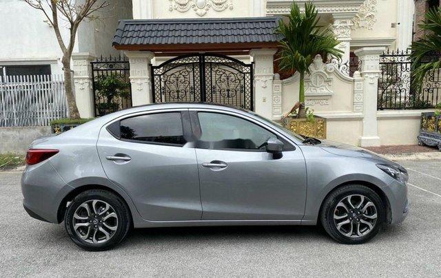 Cần bán Mazda 2 sản xuất năm 2016, màu xám6
