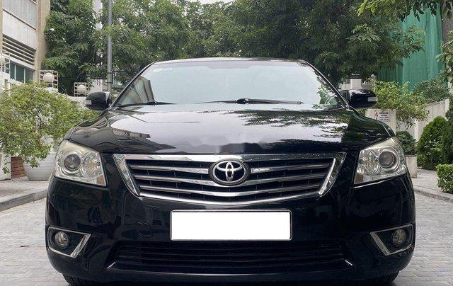 Cần bán gấp Toyota Camry năm sản xuất 2011, xe chính chủ giá ưu đãi0