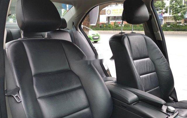 Bán xe Mercedes C300 đời 2010, màu đen9