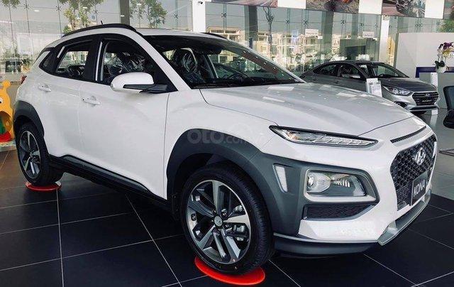 [Hyundai Sài Gòn] Kona 11/2020, giá tốt nhất thị trường, xe có sẵn giao ngay0