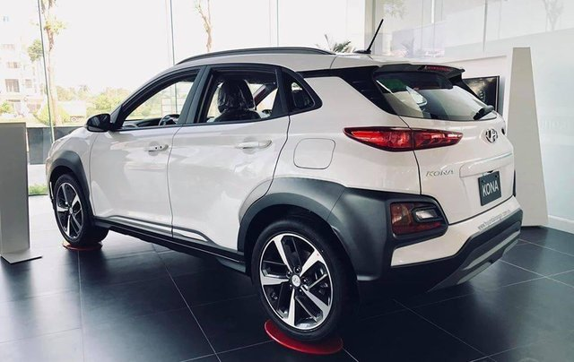 [Hyundai Sài Gòn] Kona 11/2020, giá tốt nhất thị trường, xe có sẵn giao ngay1