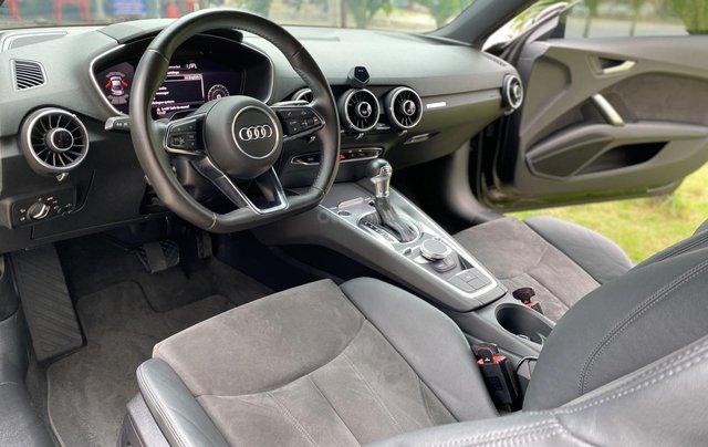 Bán Audi TTs model 2016 nhập khẩu nguyên chiếc, còn rất mới, đã thêm bô RES chính hãng gần 100tr3