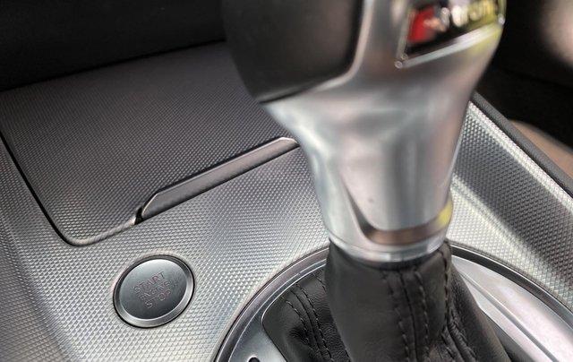 Bán Audi TTs model 2016 nhập khẩu nguyên chiếc, còn rất mới, đã thêm bô RES chính hãng gần 100tr10