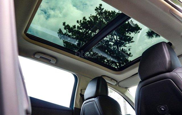[Peugeot Bình Tân] Ưu đãi đặc biệt Peugeot 5008 AL, màu xanh ngọc bảo, tặng BHVC - giá tốt nhất Sài Gòn giao ngay6