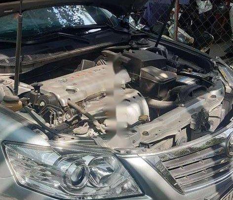 Bán Toyota Camry năm 2009, nhập khẩu nguyên chiếc xe gia đình8