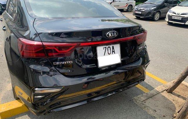 Cần bán gấp với giá ưu đãi nhất chiếc Kia Cerato Luxury sản xuất năm 2020, xe còn mới2