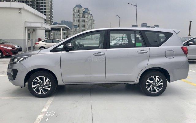 Toyota Innova 2021, tặng 3 năm bảo dưỡng, đủ màu, giao ngay, chỉ cần 175tr có xe2