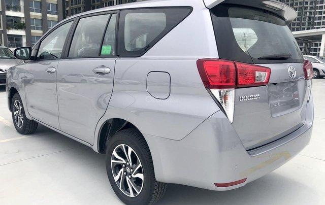Toyota Innova 2021, tặng 3 năm bảo dưỡng, đủ màu, giao ngay, chỉ cần 175tr có xe3