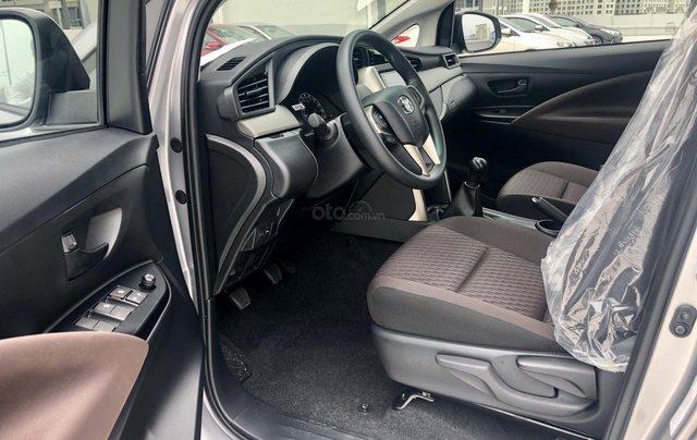 Toyota Innova 2021, tặng 3 năm bảo dưỡng, đủ màu, giao ngay, chỉ cần 175tr có xe7