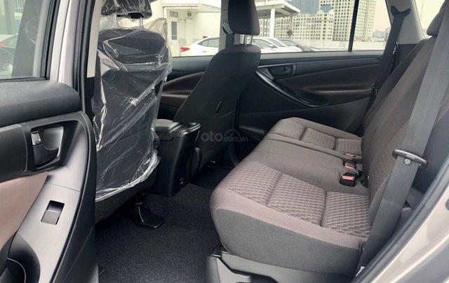 Toyota Innova 2021, tặng 3 năm bảo dưỡng, đủ màu, giao ngay, chỉ cần 175tr có xe8
