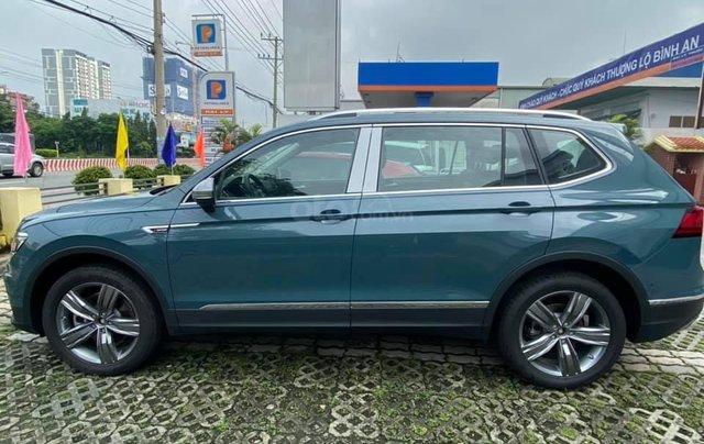 Cần bán nhanh với giá ưu đãi nhất chiếc Volkswagen Tiguan AllSpace sản xuất năm 2020, giao nhanh2