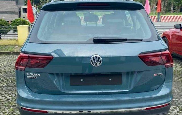 Cần bán nhanh với giá ưu đãi nhất chiếc Volkswagen Tiguan AllSpace sản xuất năm 2020, giao nhanh3