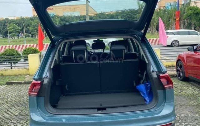Cần bán nhanh với giá ưu đãi nhất chiếc Volkswagen Tiguan AllSpace sản xuất năm 2020, giao nhanh1
