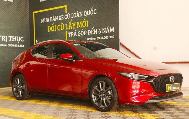 Bán Mazda 3 1.5AT HB premium 20190