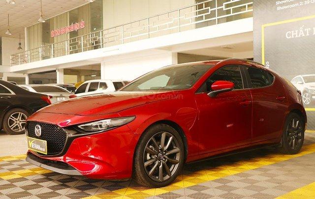 Bán Mazda 3 1.5AT HB premium 20191