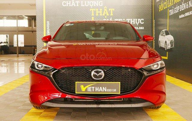 Bán Mazda 3 1.5AT HB premium 20192