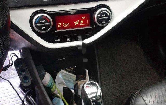 Bán Kia Morning sản xuất năm 2013, nhập khẩu nguyên chiếc, số tự động 7