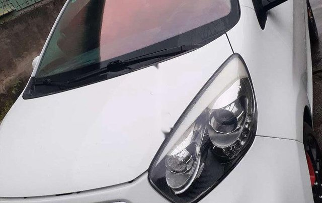 Bán Kia Morning sản xuất năm 2013, nhập khẩu nguyên chiếc, số tự động 3