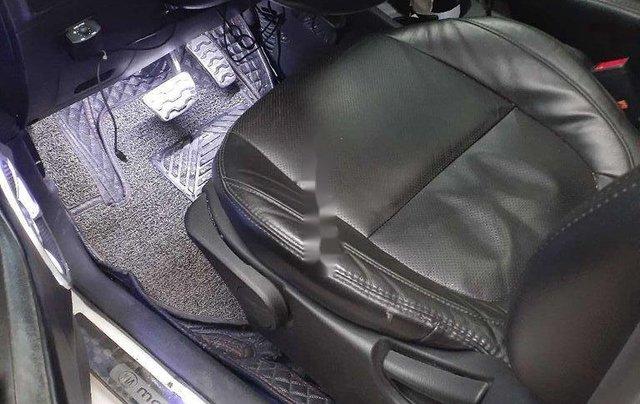 Bán Kia Morning sản xuất năm 2013, nhập khẩu nguyên chiếc, số tự động 9