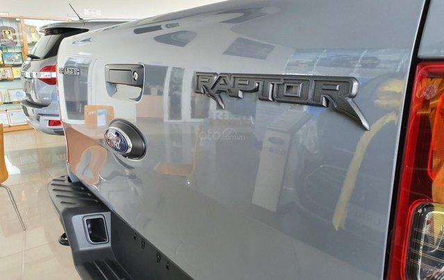 Thanh lý kho giá cực sốc Ford Ranger Raptor 2020 số lượng có hạn, hỗ trợ trả góp 90%, giao xe tận nhà - thủ tục đơn giản6