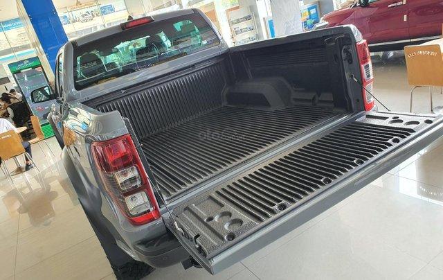 Thanh lý kho giá cực sốc Ford Ranger Raptor 2020 số lượng có hạn, hỗ trợ trả góp 90%, giao xe tận nhà - thủ tục đơn giản4