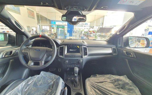 Thanh lý kho giá cực sốc Ford Ranger Raptor 2020 số lượng có hạn, hỗ trợ trả góp 90%, giao xe tận nhà - thủ tục đơn giản10