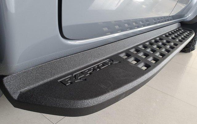 Thanh lý kho giá cực sốc Ford Ranger Raptor 2020 số lượng có hạn, hỗ trợ trả góp 90%, giao xe tận nhà - thủ tục đơn giản7