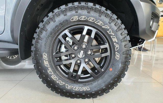 Thanh lý kho giá cực sốc Ford Ranger Raptor 2020 số lượng có hạn, hỗ trợ trả góp 90%, giao xe tận nhà - thủ tục đơn giản12