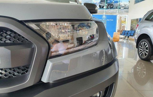 Thanh lý kho giá cực sốc Ford Ranger Raptor 2020 số lượng có hạn, hỗ trợ trả góp 90%, giao xe tận nhà - thủ tục đơn giản1