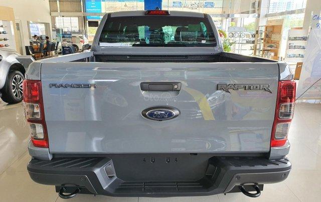 Thanh lý kho giá cực sốc Ford Ranger Raptor 2020 số lượng có hạn, hỗ trợ trả góp 90%, giao xe tận nhà - thủ tục đơn giản3