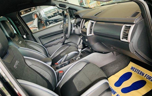 Thanh lý kho giá cực sốc Ford Ranger Raptor 2020 số lượng có hạn, hỗ trợ trả góp 90%, giao xe tận nhà - thủ tục đơn giản11