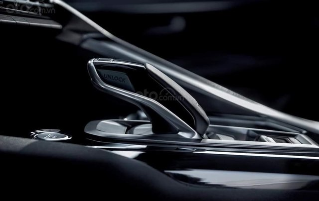[ Peugeot Bình Tân] Peugeot 5008 AT bộ quà tặng hấp dẫn, Tặng BHVC giá tốt - giao nhanh5