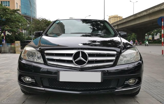 Bán Mercedes Benz C300 model 20110