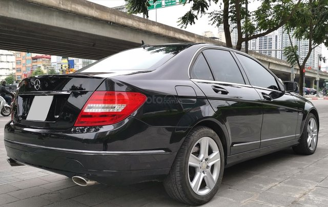 Bán Mercedes Benz C300 model 20117