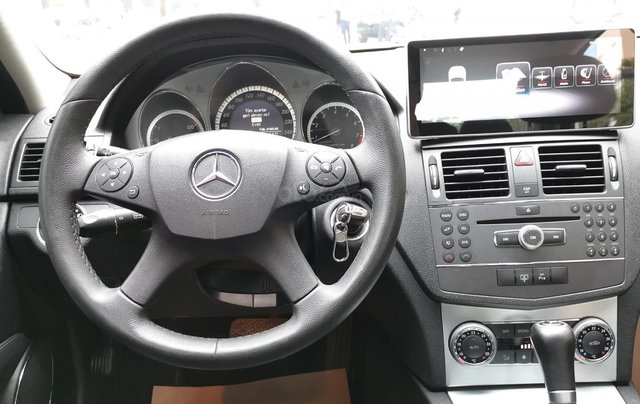 Bán Mercedes Benz C300 model 201114