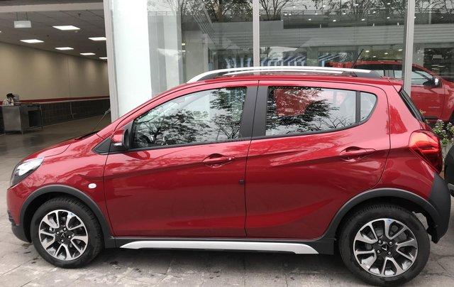 [Vinfast Long Biên] bán xe VinFast Fadil 2020 giảm 300tr đủ màu giao ngay, giá cam kết tốt nhất miền Bắc, tặng phụ kiện3