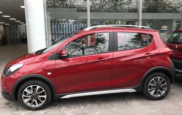 [Vinfast Long Biên] bán xe VinFast Fadil 2020 giảm 300tr đủ màu giao ngay, giá cam kết tốt nhất miền Bắc, tặng phụ kiện4